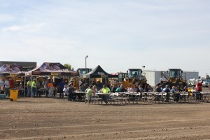 The Twin Falls Customer Appreciation Event had excellent customer turn-out!