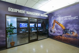 Equipment Management Solutions at Western States.