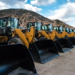 Western States always has all their ducks...er, wheel loaders in a row.